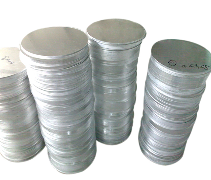 aluminum circle for traffic light