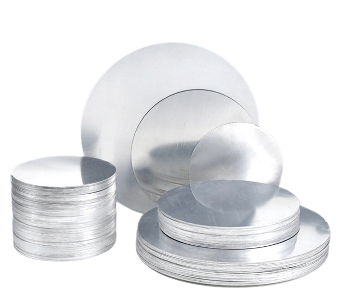 aluminum circle for kitchen utensils