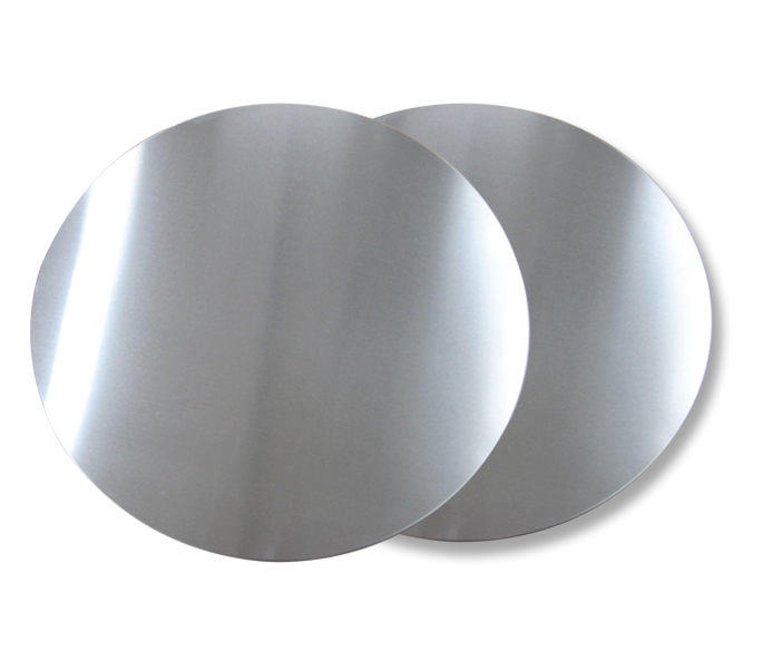 aluminum crcle for kitchenware