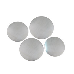 aluminium circles for coffee urns